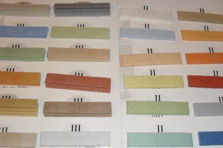 Wzornik tkanin do plis