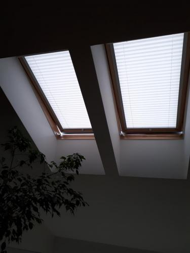 Gdynia plisy dachowe